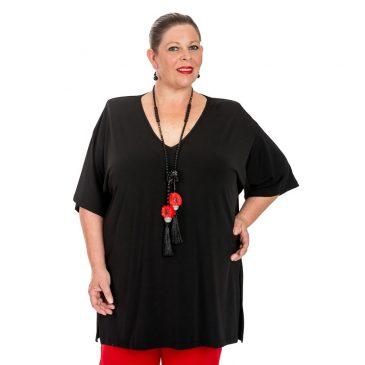 Womens Reversible T-Shirt