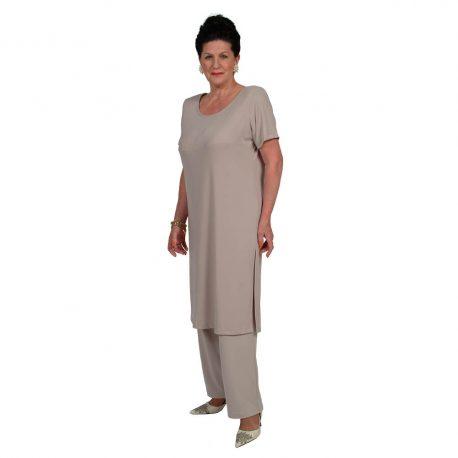 D6001 – Italian Dress