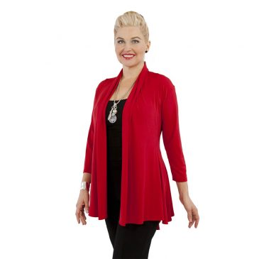 Womens Peplum Jacket