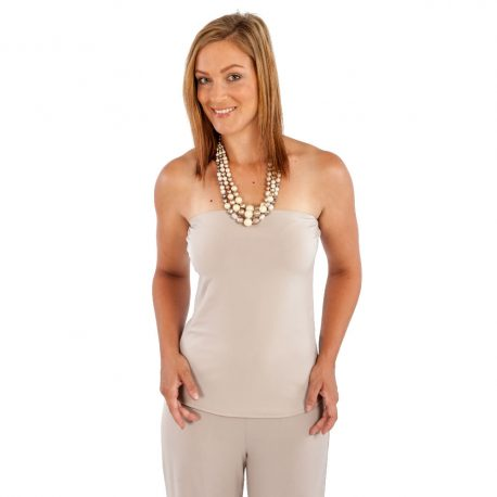 T1006 – Strapless Top