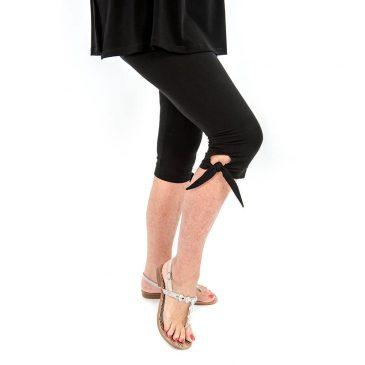 Tie Side Leggings