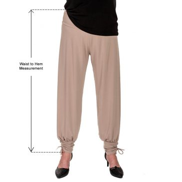 Womens Harem Pants